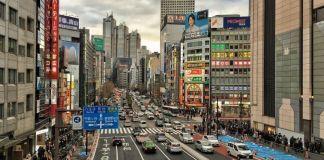 Nishishinjuku (Tokio)