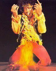 Jimi Hendrix tiene su espacio en el Experience Music Project