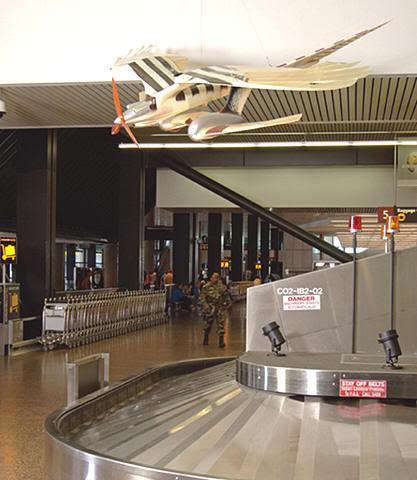 Aeropuerto de Seattle