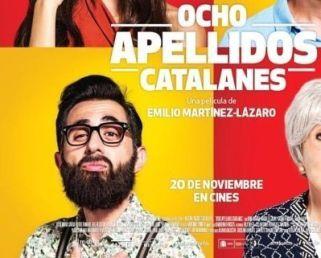 """¿Qué es un """"hipster""""?. El hipster de """"Ocho Apellidos Catalanes"""""""