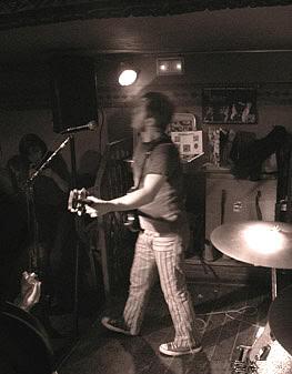 The Embrooks (Tio Molonio, Valladolid, 17 de noviembre de 2004)