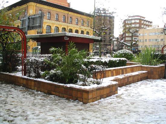 Parque de la estación