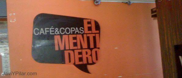 Mentidero Café y Copas (Valladolid)