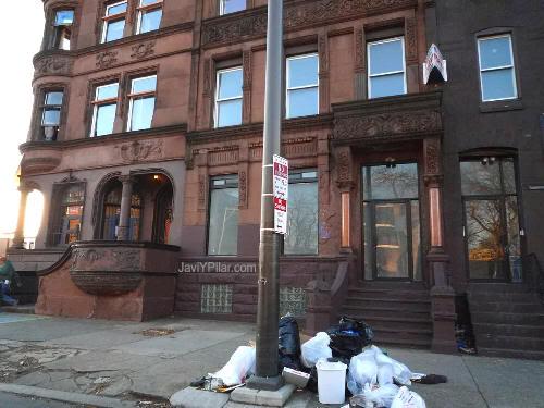Las peligrosas calles de Filadelfia