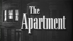 """El Apartamento"" (""The Apartment""). Billy Wilder, 1960"