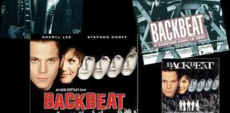 """Backbeat"" (Iain Softley, 1994)."