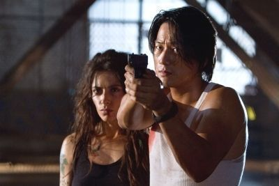 "Sung Kang en ""Una Bala en la Cabeza"" (""Bullet to the Head"", 2012)"