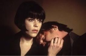 """Con Neve Campbell. """"Blind Horizon"""" (2003)"""