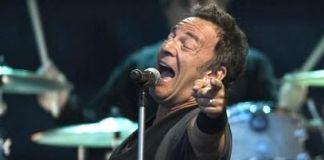 Bruce Springsteen en Valladolid (agencia EFE)