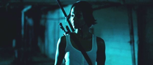 Colombiana (Luc Besson, 2011)