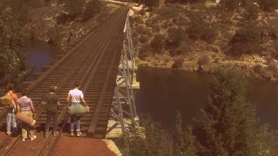 """""""Cuenta Conmigo"""" (""""Stand by Me"""", 1986)"""