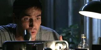 """Caviezel enganchado al mundo del radioaficionado en """"Frequency"""" (2000)"""