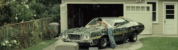 Gran Torino (Clint Eastwood, 2008)