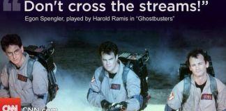 Adiós a Harold Ramis