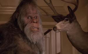 "Big Foot y los Henderson (""Harry and the Hendersons"", 1987)"