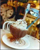 El famoso helado de Serendipity 3