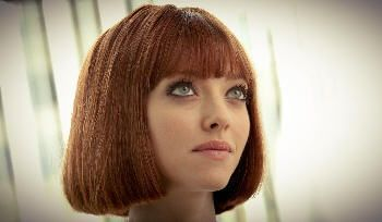 "Amanda Seyfried en ""In Time"" (2011)"
