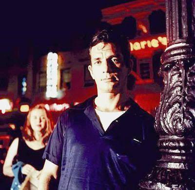 Jack Kerouac: bebida y mujeres