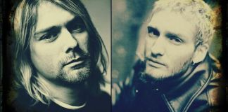 Fecha fatídica: Kurt Cobain (NIRVANA) y Layne Staley (ALICE IN CHAINS) murieron el 5 de abril.