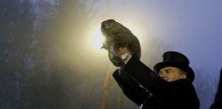 Día de la Marmota 2015 (Foto: Getty)