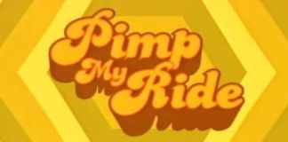 """Pimp My Ride"" (""MTV Tuning"")"