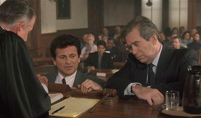 """Juicio con procedimientos poco ortodoxos. """"Mi primo Vinny"""" (""""My cousin Vinny"""", 1992)"""
