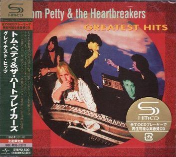 "Tom Petty  ""Greatest Hits"" (1993)"