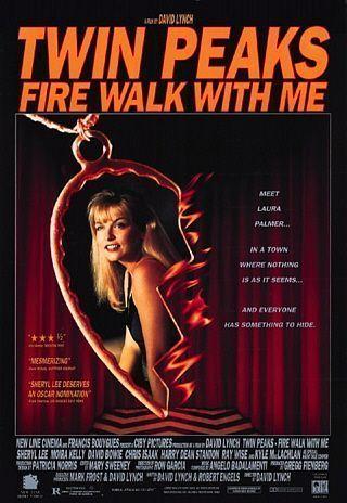 """""""Twin Peaks: Fuego Camina Conmigo"""" (1992)"""