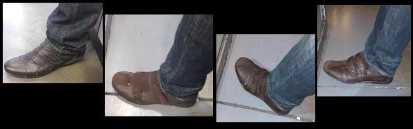 Zapatillas para Japón