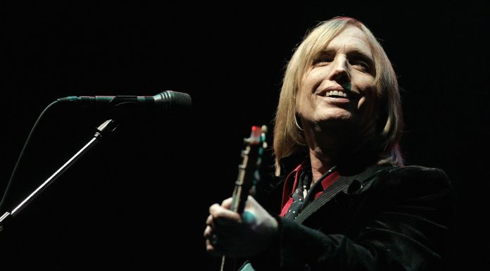 Se ha ido Tom Petty, una leyenda del rock