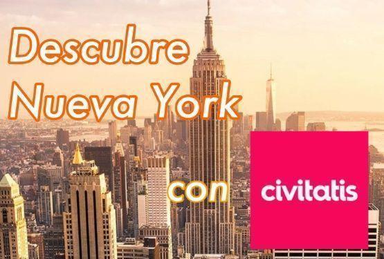 Descubre Nueva York con Civitatis: entradas, excursiones, visitas, guías