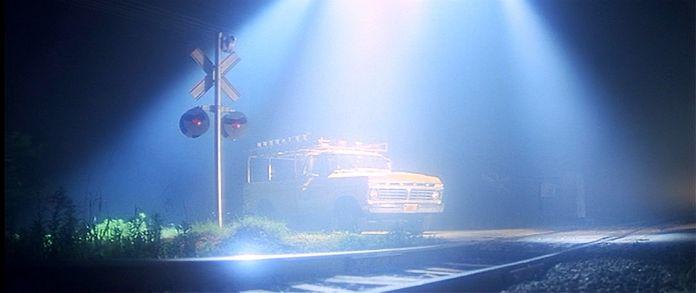 Encuentros en la Tercera Fase (Steven Spielberg, 1977)
