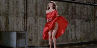 """""""La mujer de rojo"""" (1984)"""