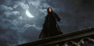 Hugh Jackman es Van Helsing (2004)