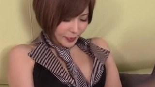 [midd943] The Perfect Body in Tight Clothes – SPECIAL Yuria Satomi – PT1