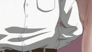 Kanojo ga Mimai ni Konai Wake episode 2