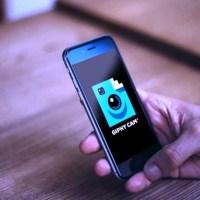 كيف تصنع الصور المتحركة GIF بنفسك على الهاتف