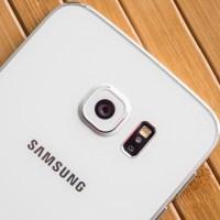 تقوية الهوائي من خصائص هاتف سامسون جالاكسي اس 6 Samsung Galaxy S