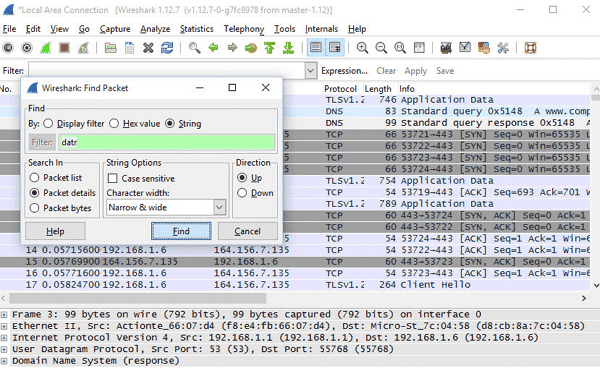 Download Wireshark Terbaru