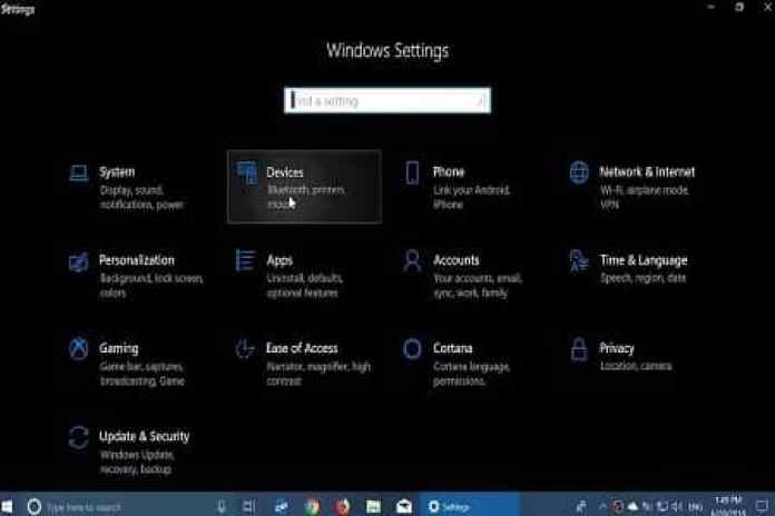 windows 10 AIO update september 2019