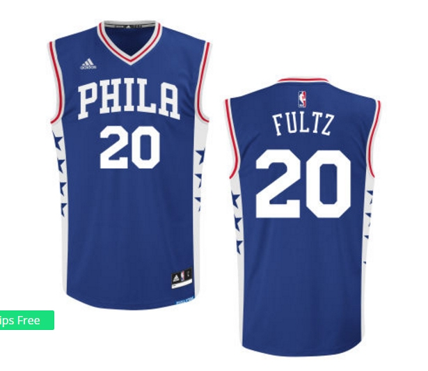 what jersey number should i get