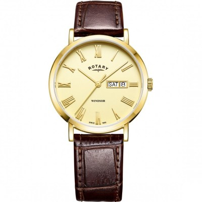 Rotary Gents Windsor Watch