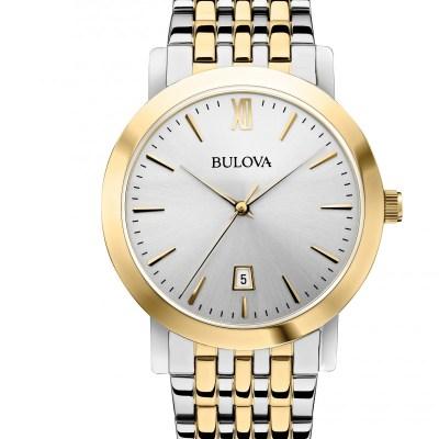 Gents Bulova Watch