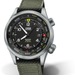 Oris Automatic Big Crown Pro Pilot Altimeter