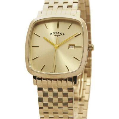 Rotary Mens Bracelet Watch