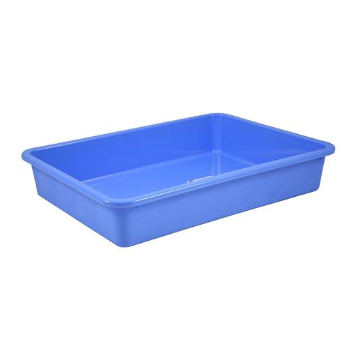 Multipurpose Plastic Tray 25 X 20 Cm Kitchenware JaxBe