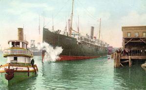 Charting Jacksonville's Seaport History @ Old St. Andrews | Jacksonville | Florida | United States