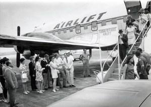 Escape from Castro's Cuba: Jacksonville's Refuge for Cuban Children, 1961-1962 @ Old St. Andrews   Jacksonville   Florida   United States