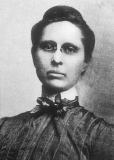 Henrietta Dozier