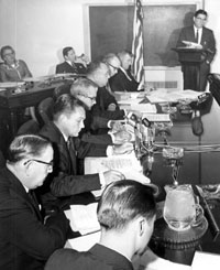 The Committee: Mid-Century Florida Witch Hunts @ Old St. Andrews | Jacksonville | Florida | United States